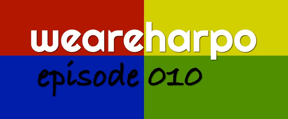 Episode 10 Logo