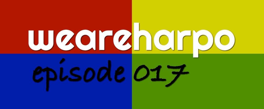 Episode 017 Logo