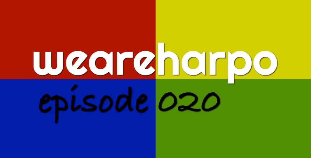 Episode Logo 020