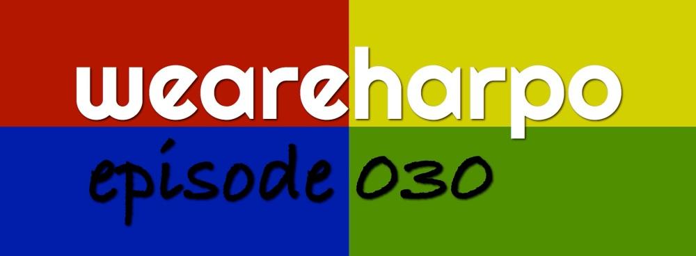 Episode 30 Logo