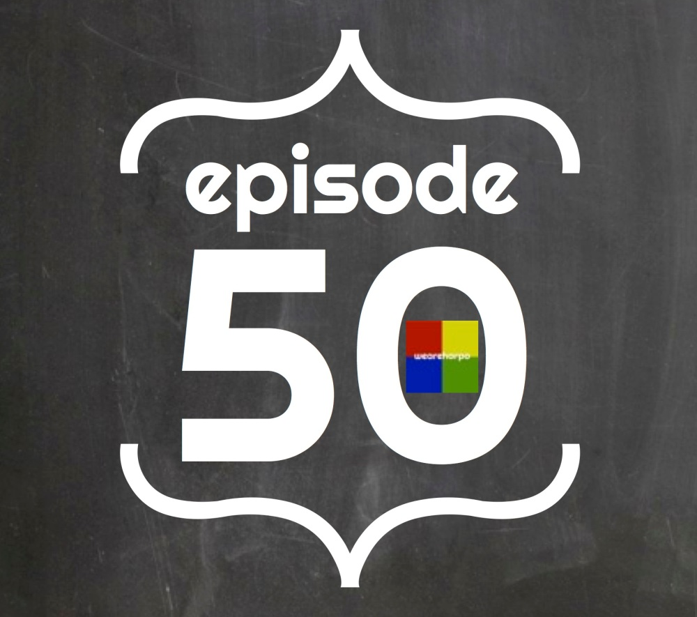 episode 050 logo