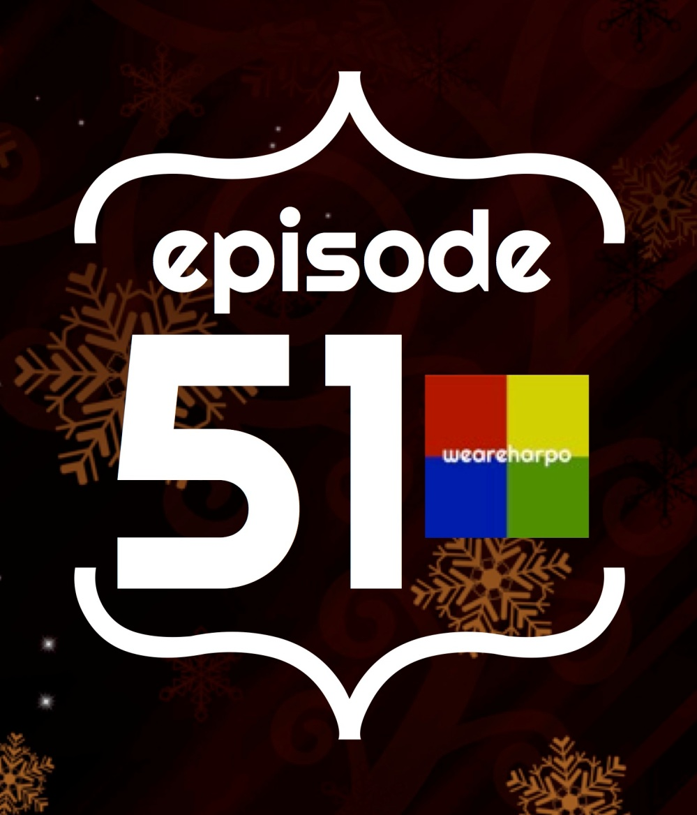 episode 051 logo