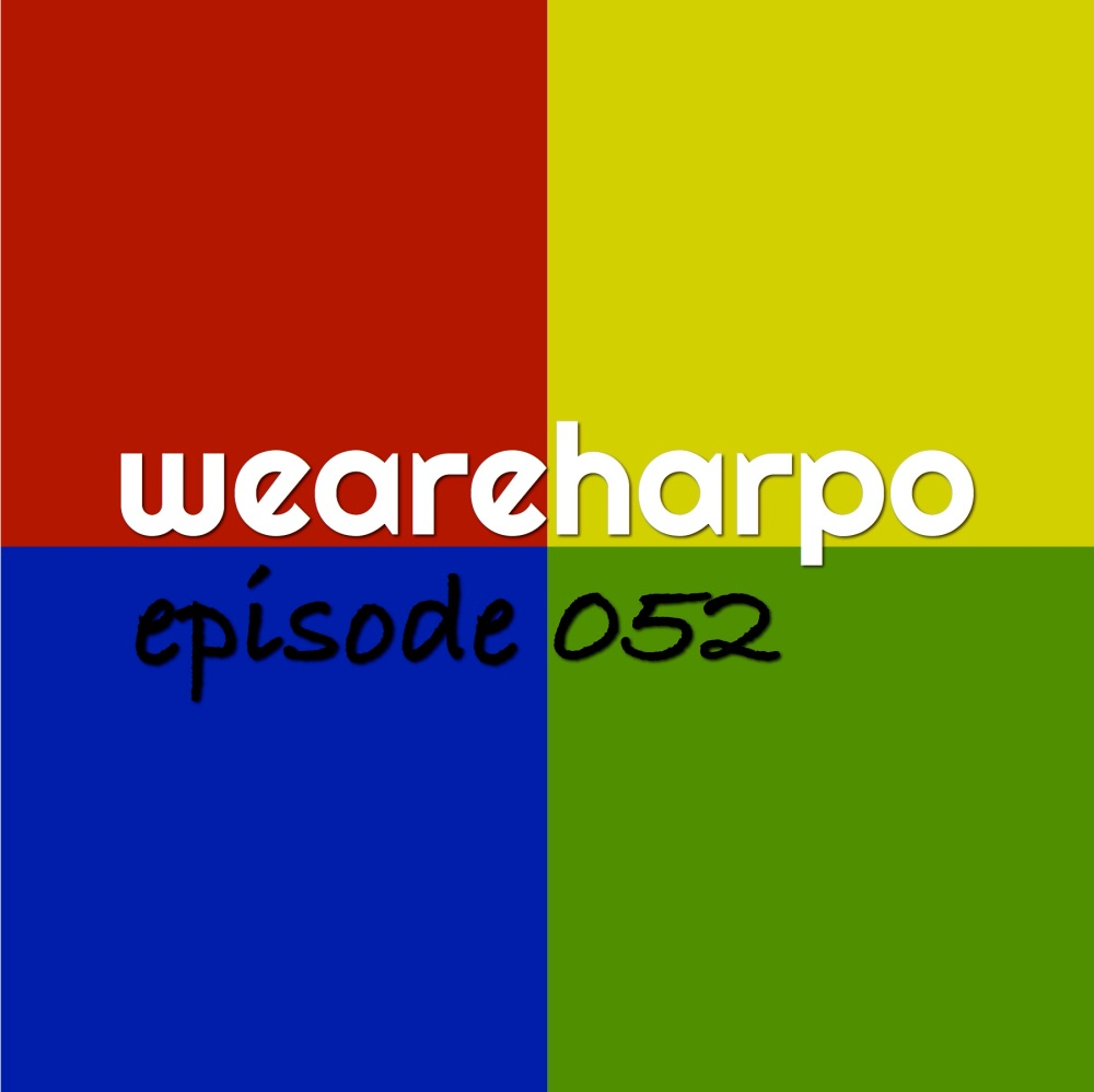 Episode 052 Logo